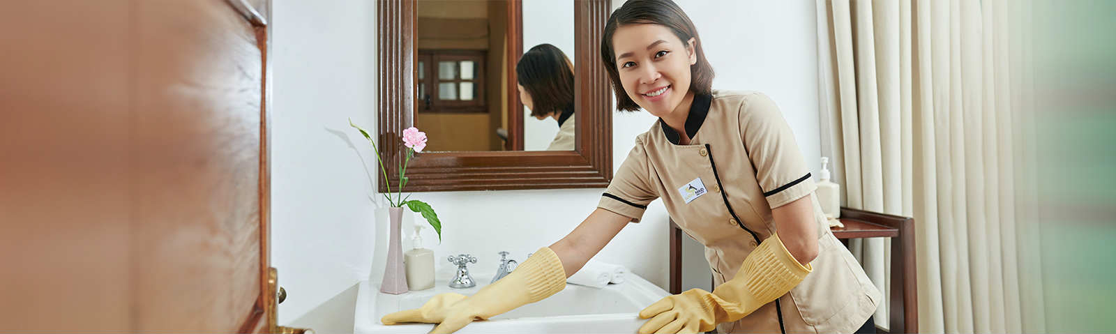 cleaning companies in qatar